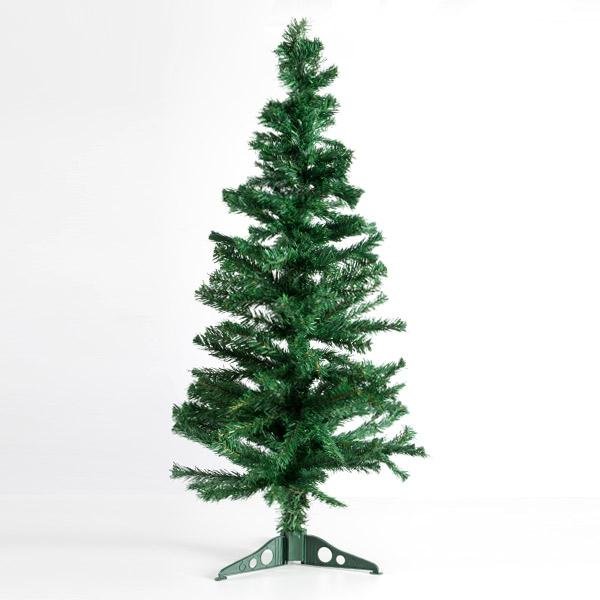 Kunstigt juletræ 120 cm