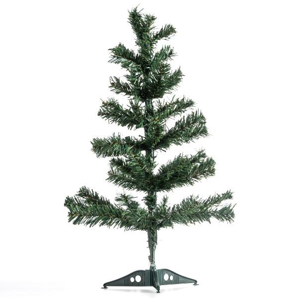 Kunstigt juletræ 60 cm