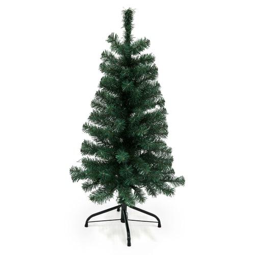 Nordic Winter juletræ - H 90 cm