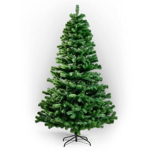 Nordic Winter juletræ uden lys - H 210 cm