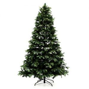 Nordic Winter kunstigt juletræ uden lys - Mix - H 180 cm