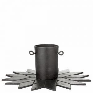 Lene Bjerre - Cavia juletræsfod sort