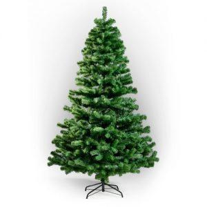 Nordic Winter kunstigt juletræ uden lys - H 150 cm