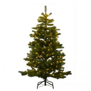 Sirius Anni juletræ m/LED-lys 2,1 m