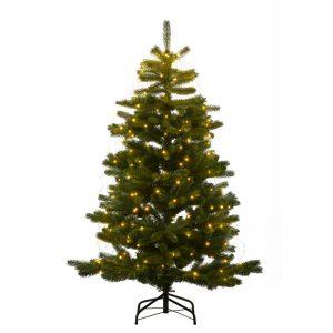 Sirius Anni juletræ m/LED-lys H1,8 m